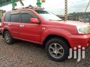 Nissan X-Trail 2006 Red | Cars for sale in Nairobi, Roysambu