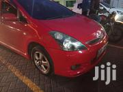 Toyota Wish 2006 Red | Cars for sale in Nairobi, Lavington
