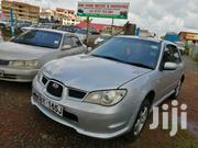 Subaru Impreza 2007 2.0 R Wagon Sportshift Silver | Cars for sale in Kiambu, Thika