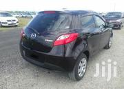 Mazda Demio 2012 Black | Cars for sale in Mombasa, Majengo