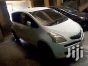Toyota Ractis 2006 White | Cars for sale in Kajiado, Kitengela