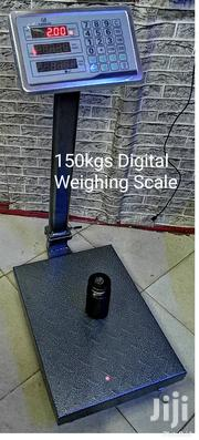150kgs Platform Weighing Scale | Store Equipment for sale in Nairobi, Nairobi Central