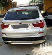 BMW X3 2012 xDrive28i Silver | Cars for sale in Nairobi, Parklands/Highridge