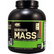 Serious Mass 6lbs | Vitamins & Supplements for sale in Nairobi, Kilimani