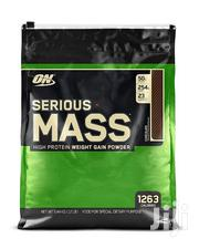 Serious Mass. (Economy Pack) 12 Lbs | Vitamins & Supplements for sale in Nairobi, Kilimani
