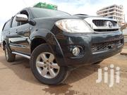 Toyota Hilux 2012 2.5 D-4D 4X4 SRX Black | Cars for sale in Nairobi, Kilimani