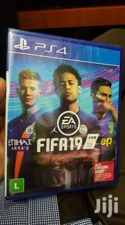 Clean Fifa 19 For Playstation 4 | Video Games for sale in Nairobi, Nairobi Central