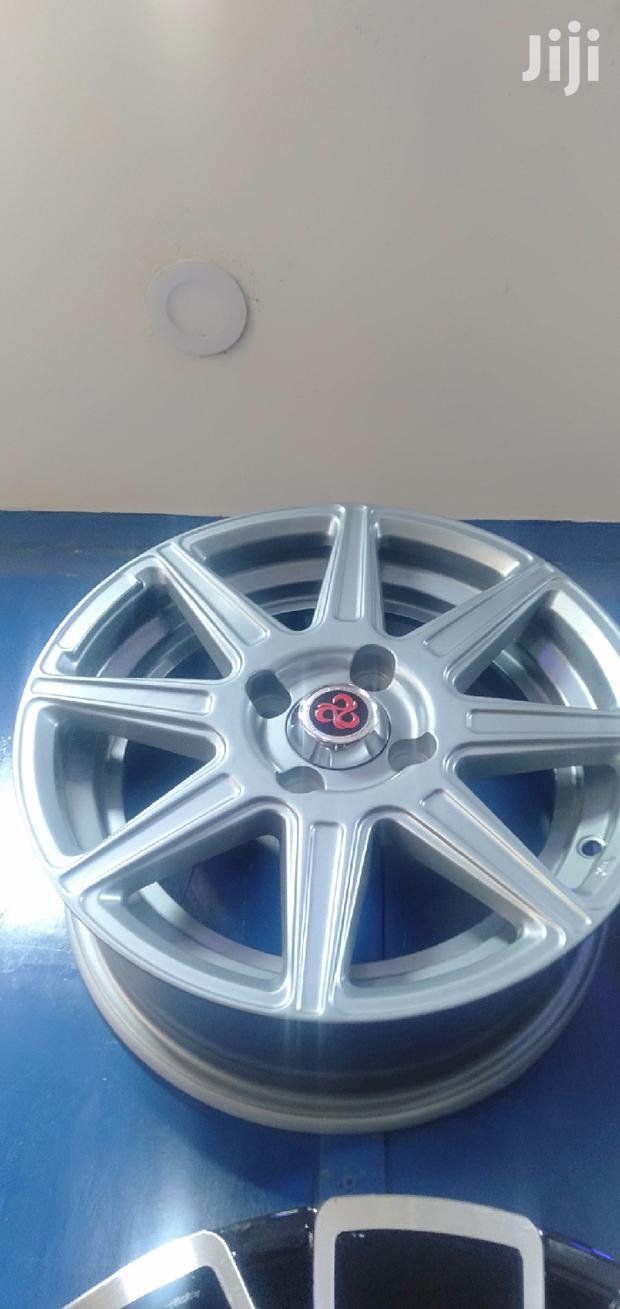 Passo Sports Rims Size 14set