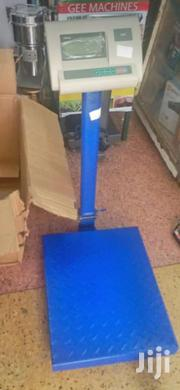 Brand New Weighing Scales A12 | Store Equipment for sale in Nairobi, Nairobi Central