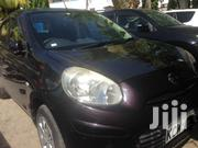 Nissan March 2012 Purple | Cars for sale in Mombasa, Tudor