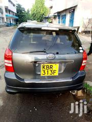 Toyota Wish 2007 Gray | Cars for sale in Mombasa, Shanzu