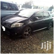 TOYOTA AURIS RS MANUAL 1800cc | Cars for sale in Mombasa, Majengo