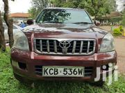 Toyota Land Cruiser Prado 2008 | Cars for sale in Nairobi, Parklands/Highridge