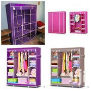 Portable Wooden Wadrobe | Furniture for sale in Nairobi, Nairobi West
