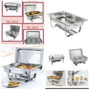 Commercial/Home Chaffing Dishes | Restaurant & Catering Equipment for sale in Nairobi, Nairobi West