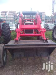 Brand New MF 375 + 3 Disc Plow + Front Loader + 12 Monthd Warranty | Heavy Equipments for sale in Nairobi, Kilimani