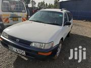 Toyota Corolla 2000 White | Cars for sale in Uasin Gishu, Racecourse