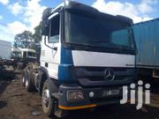 Mercedes Actross 3340 DT Dobie Orginal Local Purchase | Trucks & Trailers for sale in Mombasa, Tudor