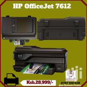 Brand New HP Officejet 7612 A3 Wireless All-in-one Printer   Computer Accessories  for sale in Nairobi, Nairobi Central