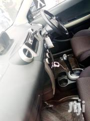 Toyota IST 2007 Silver   Cars for sale in Busia, Ageng'A Nanguba