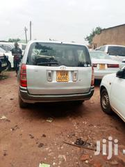 Toyota Probox 2000 Silver | Cars for sale in Busia, Ageng'A Nanguba