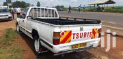 Mitsubishi L200 2006 2.5 TD White | Cars for sale in Kakamega, Mumias Central