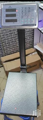 150kgs Weighing Scales Brand New | Store Equipment for sale in Nairobi, Nairobi Central