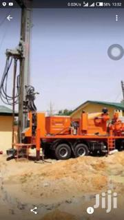 Borehole Drilling Services | Other Services for sale in Kirinyaga, Kerugoya
