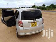 Toyota Ractis KCG Clean | Cars for sale in Mombasa, Majengo