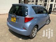 Toyota Ractis 2011 Blue | Cars for sale in Nairobi, Lavington