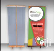 High Quality Roll Up Banners | Other Services for sale in Nairobi, Nairobi Central