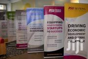Roll Up Banners Design And Printing | Other Services for sale in Nairobi, Nairobi Central