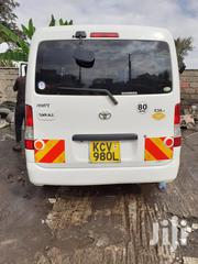 Toyota Townace 2012 White | Cars for sale in Nairobi, Nairobi Central