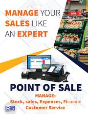 Advanced Point Of Sale System (POS) For Hardwares(POS) | Store Equipment for sale in Kiambu, Juja