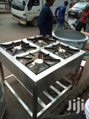 Stainless Gas Burner | Restaurant & Catering Equipment for sale in Nairobi, Karen