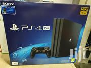 Ps4 Pro New Sealed 1tb | Video Game Consoles for sale in Nairobi, Nairobi Central