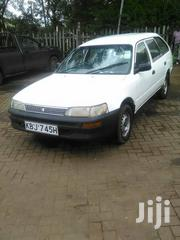 Toyota Corolla 2003 White | Cars for sale in Samburu, Maralal