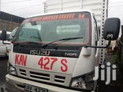 Isuzu NQR 4.3 | Trucks & Trailers for sale in Nairobi, Komarock