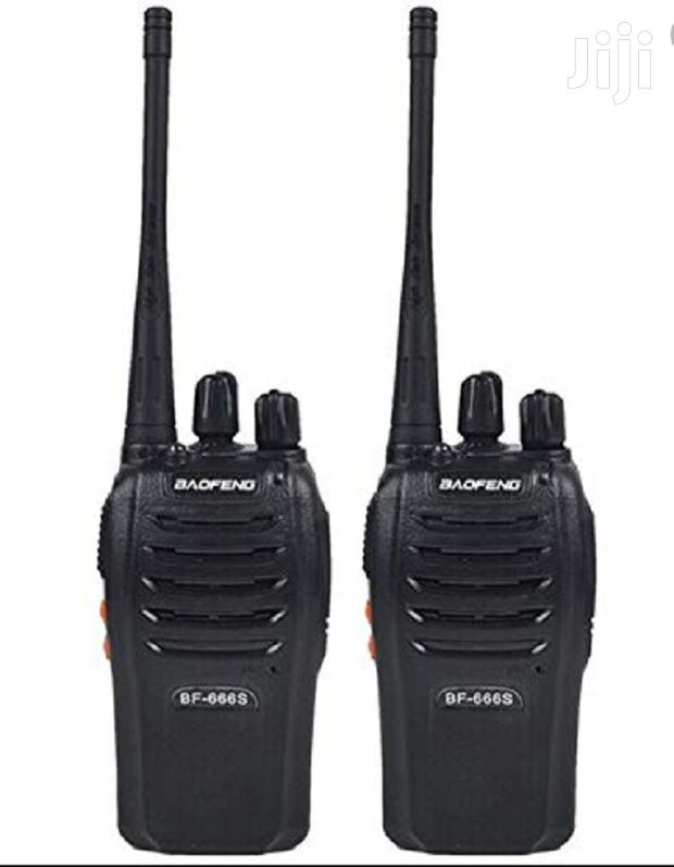 Baofeng BF-888S UHF FM TRANSCEIVER Portable Walkie-talkie Two-way