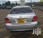 Toyota Corolla 2009 1.6 Advanced Silver | Cars for sale in Nairobi, Nairobi Central