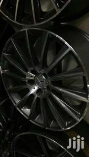 Mercedes-benz Alloy Wheels In Size 18 Inch Brand New Ksh 74K | Vehicle Parts & Accessories for sale in Nairobi, Nairobi West