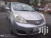 Nissan Note 2010 1.4 Gold | Cars for sale in Nairobi, Nairobi Central