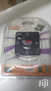 3ports 1080p Hdmi Switch | Networking Products for sale in Nairobi, Nairobi Central