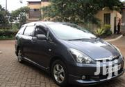 Toyota Wish 2003 Black | Cars for sale in Laikipia, Rumuruti Township