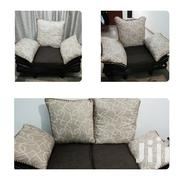 A Set - 1 Two Seater And 2 One Seater | Furniture for sale in Nairobi, Nairobi South