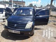 Toyota IST 2005 Black | Cars for sale in Uasin Gishu, Kapsoya
