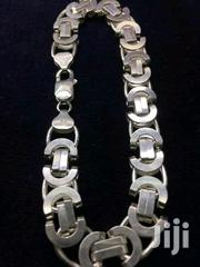 One Gold Bracelet And Two Silver Bracelet | Jewelry for sale in Nairobi, Embakasi