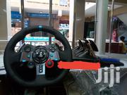 Logitech (Driving Wheel) | Video Game Consoles for sale in Nairobi, Nairobi Central