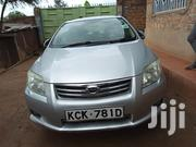 Toyota Corolla 2009 Silver | Cars for sale in Nairobi, Karen
