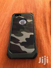 Army Camo Camouflage Armor Shockproof  Back Cover Case For iPhone 6 7   Accessories for Mobile Phones & Tablets for sale in Nairobi, Nairobi Central